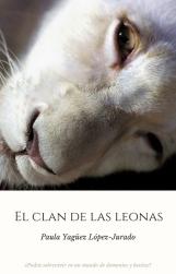 El clan de las leonas (portada)