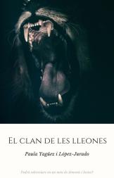 El clan de les lleones (portada canva)