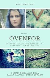 Ovenfor (portada)